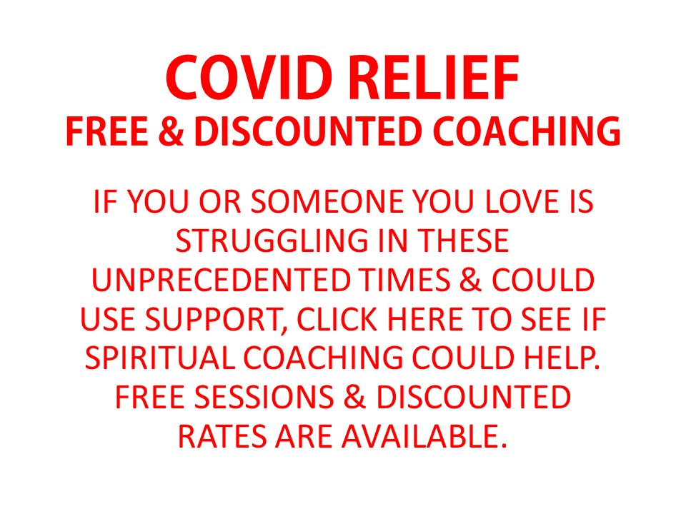 COVID RELIEF OFFER 2